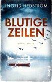 Blutige Zeilen / Astrid Sammils Bd.2 (eBook, ePUB)