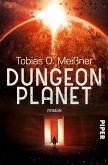 Dungeon Planet (eBook, ePUB)