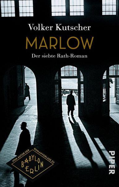 Marlow / Kommissar Gereon Rath Bd.7 (eBook, ePUB)