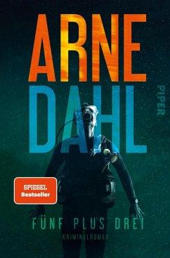 Fünf plus drei / Berger & Blom Bd.3 (eBook, ePUB) - Dahl, Arne