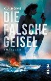 Die falsche Geisel / Thea Paris Bd.1 (eBook, ePUB)