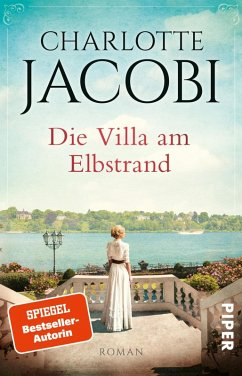 Die Villa am Elbstrand / Villa am Elbstrand Bd.1 (eBook, ePUB) - Jacobi, Charlotte