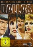 Dallas - Staffel 6
