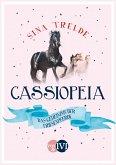 Das Geheimnis der Friesenpferde / Cassiopeia Bd.2 (eBook, ePUB)