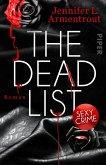 The Dead List (eBook, ePUB)