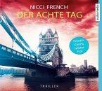 Der achte Tag / Frieda Klein Bd.8 (6 Audio-CDs)