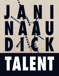 TALENT - Audick, Janina