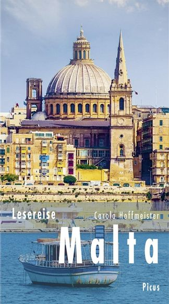 Lesereise Malta - Hoffmeister, Carola
