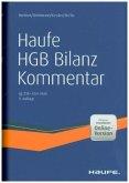 Haufe HGB Bilanz-Kommentar - 9. Auflage plus Onlinezugang