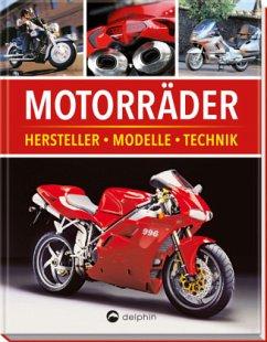Motorräder - Heil, Carsten