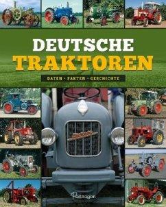 Deutsche Traktoren - Andresen, Karl