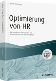Optimierung von HR - inkl. Arbeitshilfen online