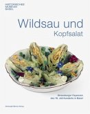 Wildsau und Kopfsalat