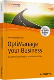 OptiManage your Business - inkl. Arbeitshilfen online