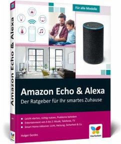 Amazon Echo & Alexa - Gerdes, Holger