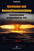 Kernfusion und Kernwaffenentwicklung