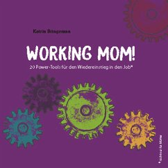 Working Mom!
