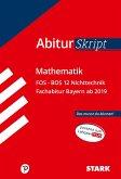 AbiturSkript - Mathematik FOS BOS 12 Nichttechnik Bayern
