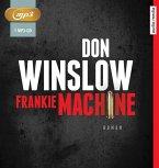 Frankie Machine, 1 MP3-CD