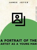 A Portrait of the Artist as a Young Man (eBook, ePUB)