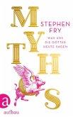 Mythos / Mythos-Trilogie Bd.1 (eBook, ePUB)