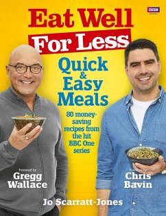 Eat Well for Less: Quick and Easy Meals (eBook,...