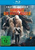 Rampage - Big Meets Bigger, 1 Blu-ray