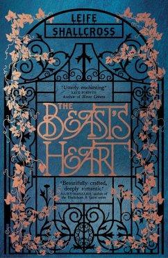 The Beast's Heart (eBook, ePUB) - Shallcross, Leife