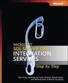 Microsoft SQL Server 2005 Integration Services Step by Step (eBook, ePUB)