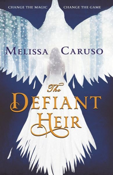 The Defiant Heir (eBook, ePUB)