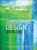 Domain-Driven Design Distilled (eBook, ePUB)