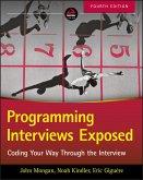 Programming Interviews Exposed (eBook, ePUB)