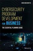 Cybersecurity Program Development for Business (eBook, ePUB)