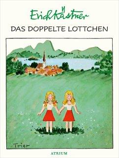 Das doppelte Lottchen (eBook, ePUB) - Kästner, Erich