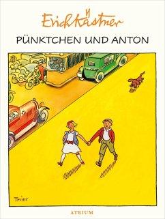 Pünktchen und Anton (eBook, ePUB) - Kästner, Erich