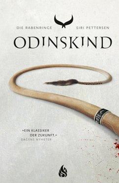 Odinskind / Die Rabenringe Bd.1 (eBook, ePUB) - Pettersen, Siri