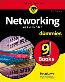 Networking All-in-One For Dummies (eBook, ePUB)