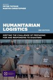 Humanitarian Logistics (eBook, ePUB)