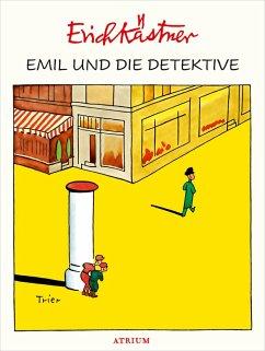 Emil und die Detektive (eBook, ePUB) - Kästner, Erich