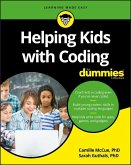 Helping Kids with Coding For Dummies (eBook, ePUB)