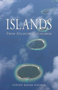 Islands (eBook, ePUB) - Fischer, Steven Roger
