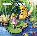 Däumelinchen, 1 Audio-CD