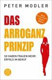 Das Arroganz-Prinzip (eBook, ePUB)