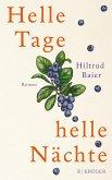 Helle Tage, helle Nächte (eBook, ePUB)