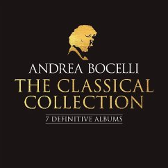 The Classical Collection (Ltd.Edt.) - Bocelli,Andrea/+