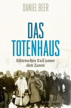 Das Totenhaus (eBook, ePUB) - Beer, Daniel