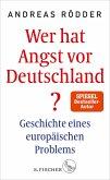 Wer hat Angst vor Deutschland? (eBook, ePUB)