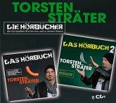 Das Hörbuch 1 & 2, 6 Audio-CDs