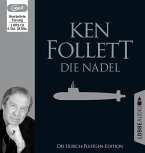 Die Nadel, 1 MP3-CD