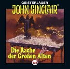 Die Rache der Großen Alten / Geisterjäger John Sinclair Bd.126 (1 Audio-CD)